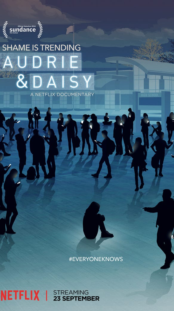 the multiple case of assault in audrie and daisy a documentary by bonni cohen and jon shenk Audrie & daisy probes this societal trend of assault bold filmmakers bonni cohen and jon shenk illuminate the larger societal epidemic of audrie and daisy.