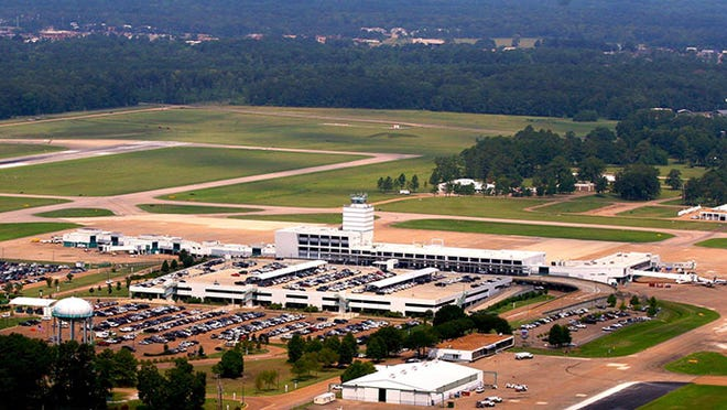 Jackson-Medgar Wiley Evers International Airport