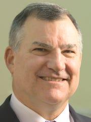 Wednesday, Feb. 3, 2016--Mark Derr, York County administrator.