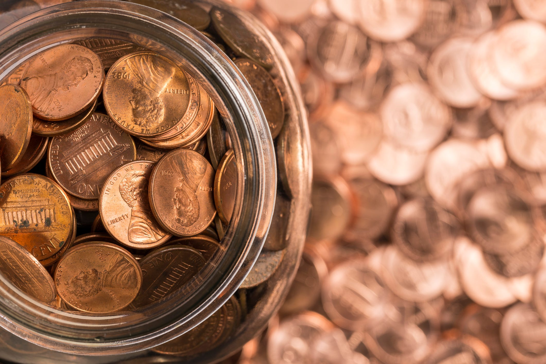 How to turn your pennies into HUNDREDS of pounds