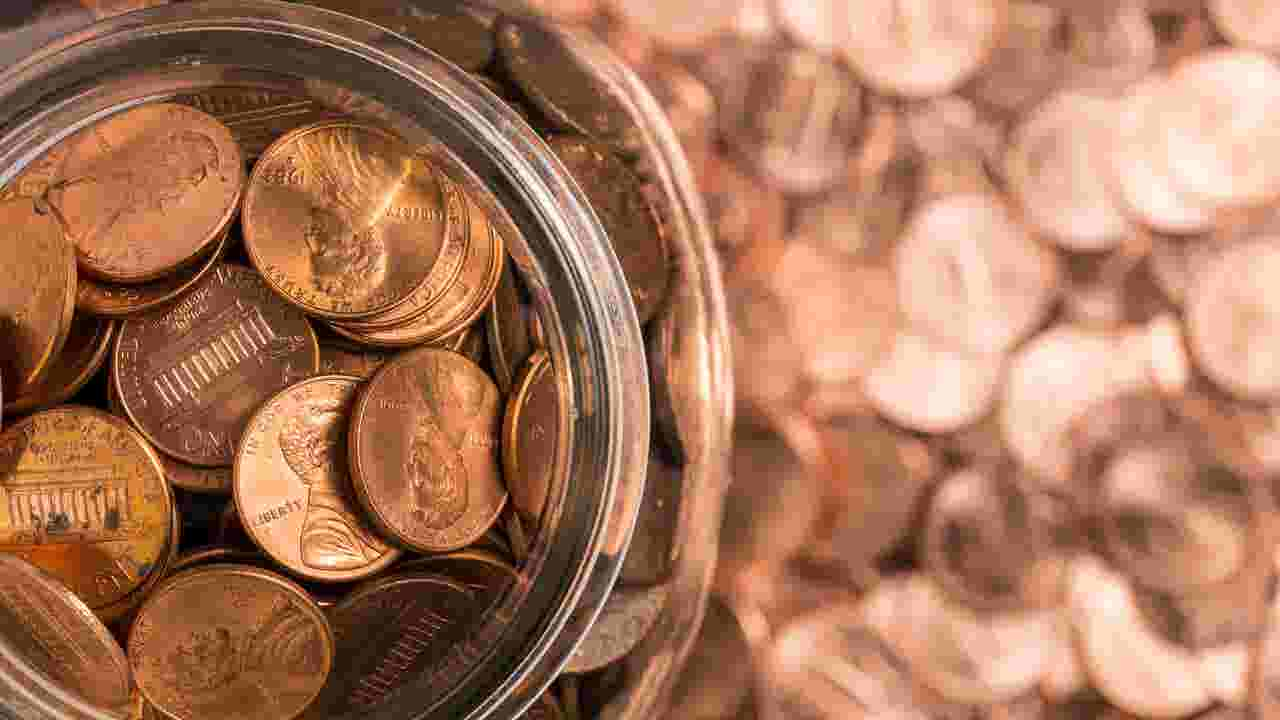 Bank Hides 100 Lucky Pennies Each Worth 1000 Across US