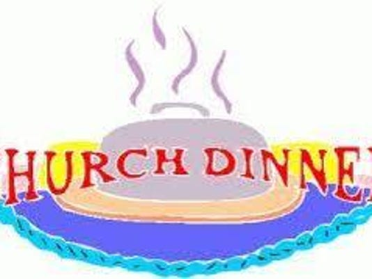 Church dinner jpeg