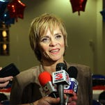 Former Lady Techster Kim Mulkey said Sunday she will always call Louisiana home after spending two decades in Ruston.