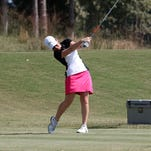 Ashley Tonore of Monroe won her Round of 32 match in a one-hole playoff on Tuesday morning, moving her to the Round of 16 in the afternoon.