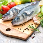 Jews from Mediterranean and Middle Eastern lands, often serve fish at Rosh Hashanah.