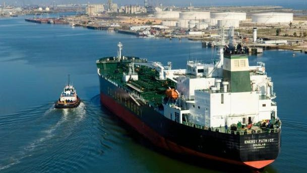 The Port of Corpus Christi Authority is expected to examine signing a memorandum of understanding Tuesday with the Panama Canal Authority. The nation's fifth largest port expects increased ship traffic to come from  the Panama Canal's recent expansion.