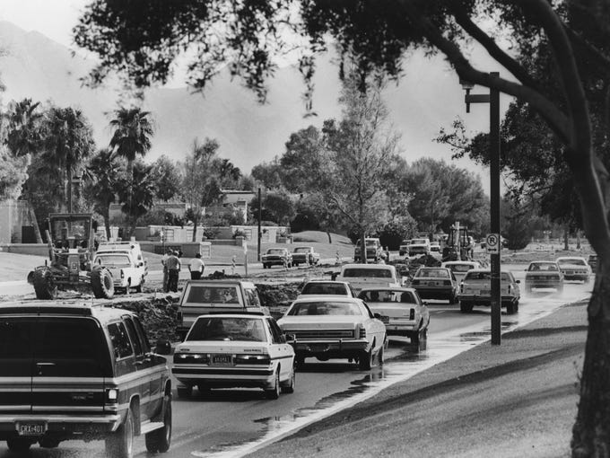 How did Phoenix-area streets get their names? Many