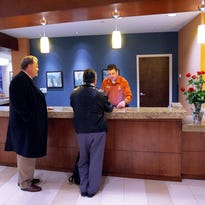 Hotels are beefing up their investments in Wi-Fi.