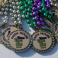 King Cake Run aims to combat domestic violence