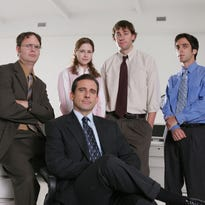 Furman basketball to hold 'The Office' night