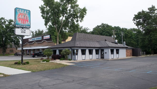 Great Lakes Italian, located on Pine Grove Avenue in Fort Gratiot, plans to begin hosting a monthly charity event with the goal of giving all profits of the night to that month's selected charity.