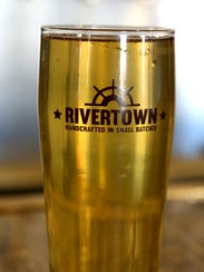 Divergent is one of the new beers by Rivertown Brewing
