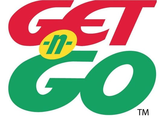 Logo for Get-n-Go gas stations