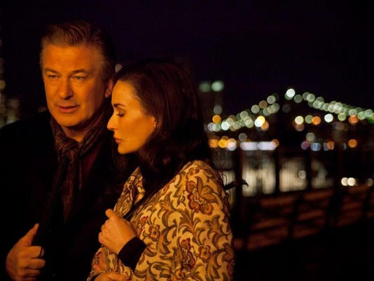 Disability organization condemns 'Blind' film for casting Alec Baldwin in lead role