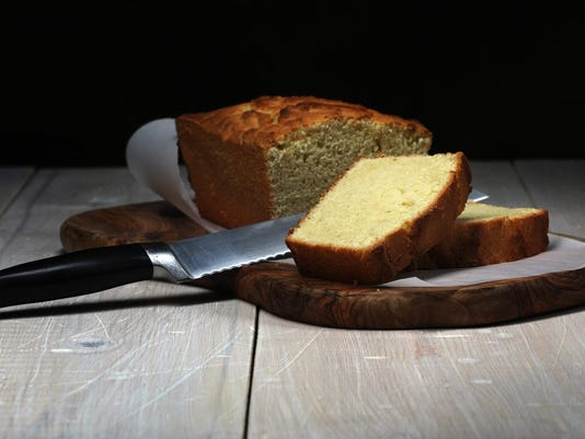 Coconut, star of many food trends, bakes up beautifully in pound cake