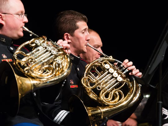West Point Concert Band