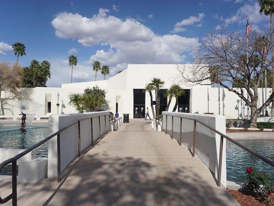 Scottsdale City Council