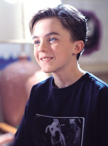 """Frankie Muniz starred in """"Malcolm in the Middle,"""" which aired on Fox from 2000-2006."""