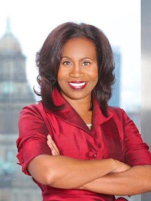 Janice Winfrey, running for Detroit City Clerk