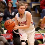 Greater Valley Conference girls basketball statistical rankings