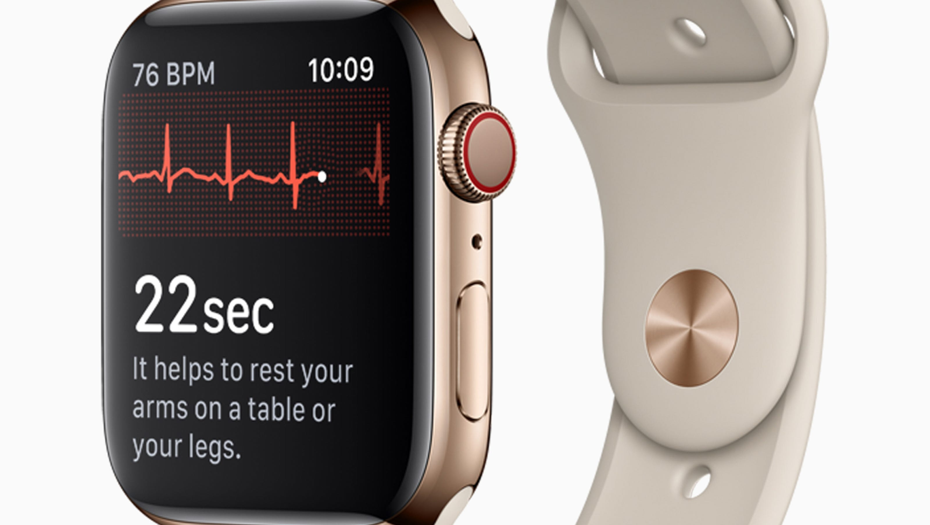 Apple Watch Health Care Apps