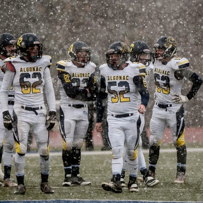 Getting up to speed: Fall sports hangover can cause problems for winter teams