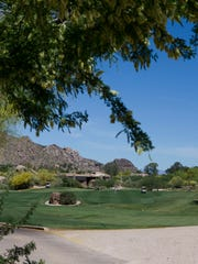 Arizona recycles water for use in parks and on golf courses in some parts of the Phoenix and Tucson areas.