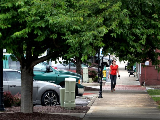 The town of Smyrna have spent the last two years drafting a Comprehensive Plan, which will cover a wide variety of areas, including walkability, road projects and housing.