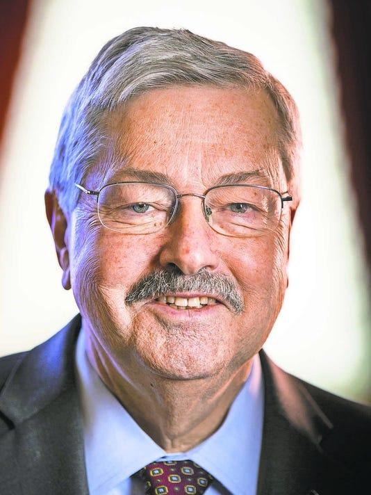 Terry E. Branstad