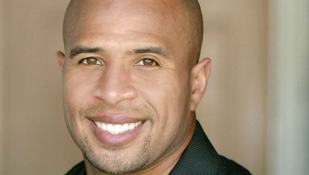 "Former Green Bay Packers running back Dorsey Levens has carved out an acting career since retiring from football. He's currently on tour with Tyler Perry in the hit play ""Madea on the Run,"" which plays Milwaukee next weekend."