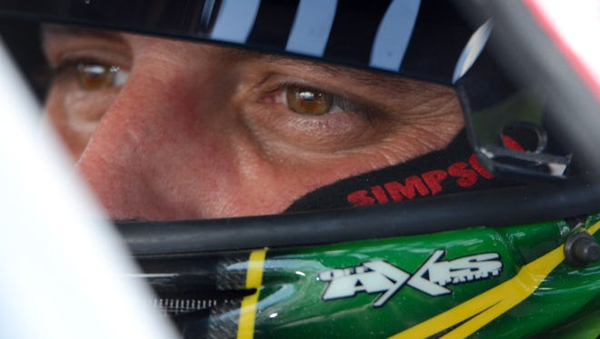Johnny Sauter will run a limited schedule in his own super-late model car, in addition to the full NASCAR Camping World Truck Series and possible Xinfity Series events.
