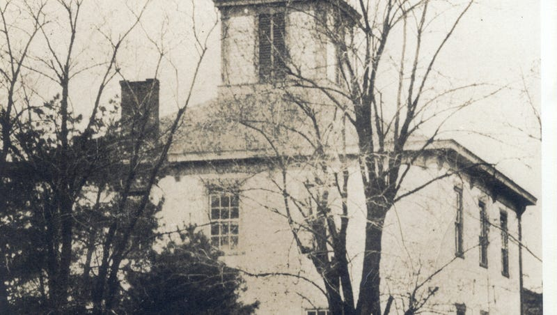 Bygone Muncie: The four courthouses of Delaware County