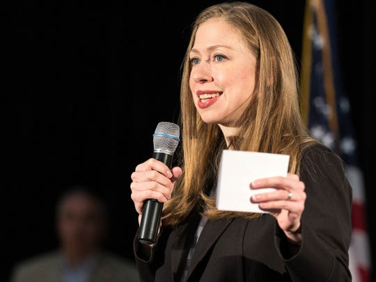 Chelsea Clinton was recently cornered at a vigil noting the tragedy of the murder of 50 Muslims in New Zealand by angry students.