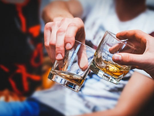 "The Space Coast Health Foundation recently released data in a study it commissioned that showed the number of people considered ""excessive drinkers"" in Brevard jumped to 24.4% this year, compared with 14.3% in 2016."