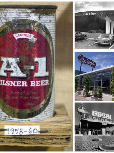 Here's a look at longtime Arizona businesses that have closed recently.