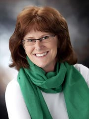 Sen. Robyn Driscoll, D-Billings