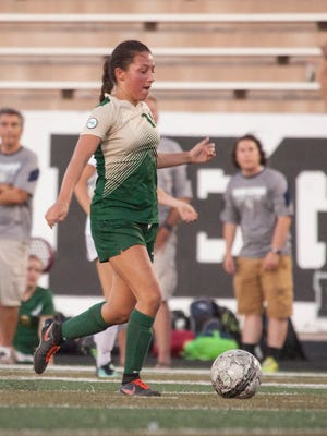 Snow Canyon took down Pine View 7-0 and Desert Hills defeated Cedar 1-0 to set up Thursday's big showdown between both teams.