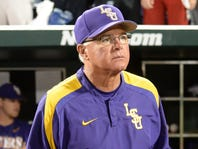 LSU still could host NCAA Regional with strong finish vs. Auburn and in the SEC Tournament