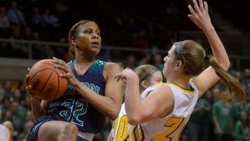 Class A semifinals: Saginaw Heritage pummels Grosse Pointe North