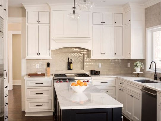 This kitchen was remodeled by Bartelt. The Remodeling