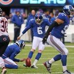Dan Kohn's Week 12 NFL predictions