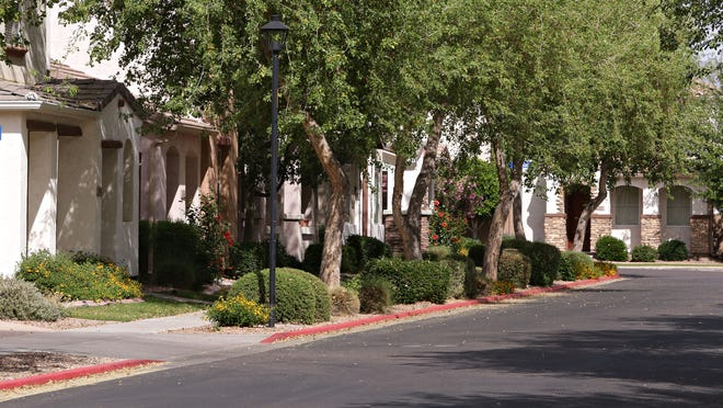 Mesa neighborhood in ZIP code 85029.