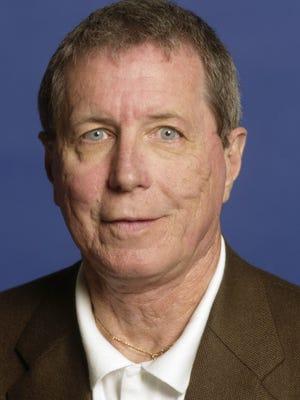 Former The News-Press investigative reporter Lee Melsek.