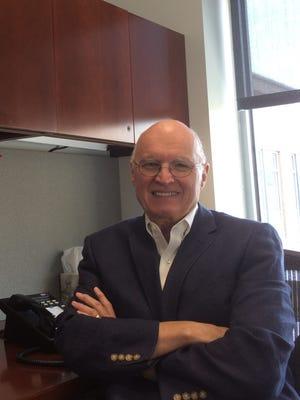 Hunterdon Healthcare System announced Monday that Dr. Robert J. Cody, has been namedInterim, President and CEO of Hunterdon Healthcare System.