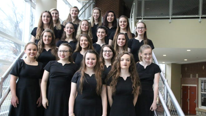 Sacred Heart Academy Madrigals to participate in Presidential Inauguration