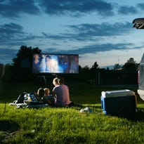 Retro Indy: Drive-In Theaters