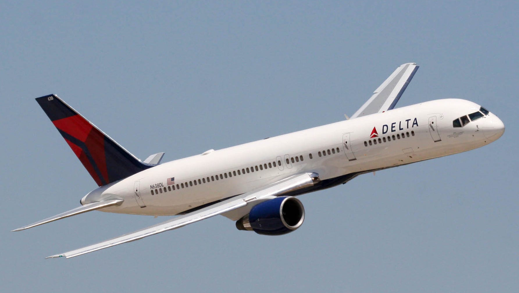 Delta to add Boeing 757 service between Raleigh/Durham and Paris