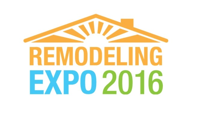 Free Access To The Remodeling Expo 2016
