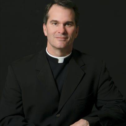 Fr. Peter Mangum