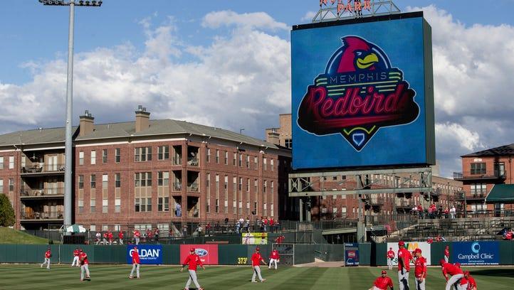 Redbirds fall short against Sky Sox, 6-2
